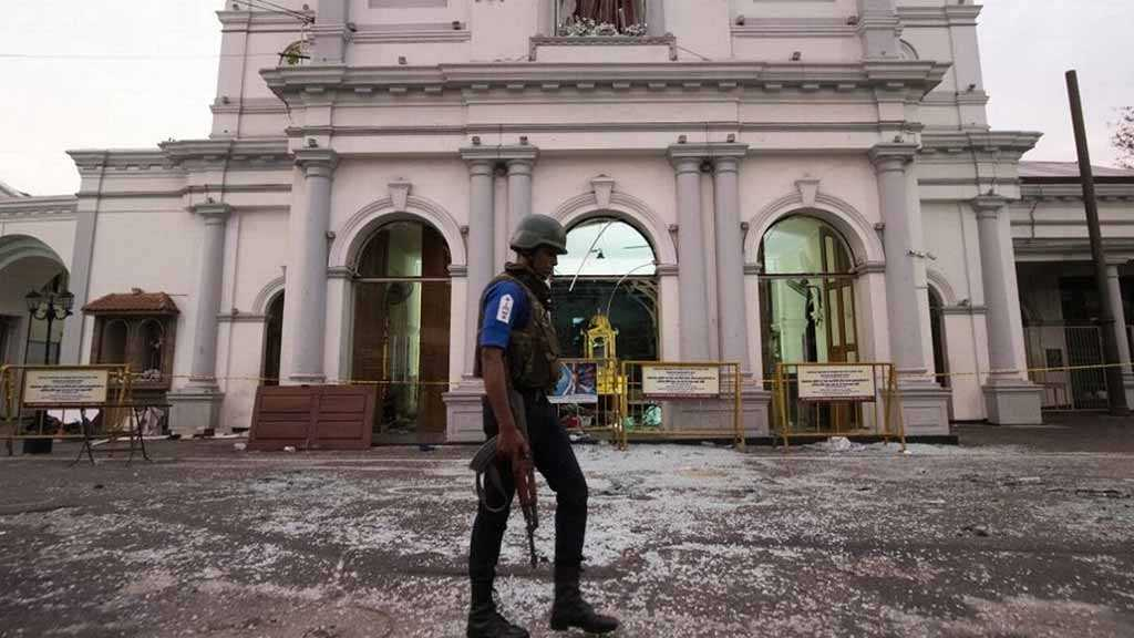 Sri Lanka President: «Foreign Mastermind» May Have Planned Easter Bombings