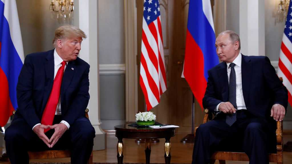 WH: Trump, Putin Discuss Possible New Nuclear Accord