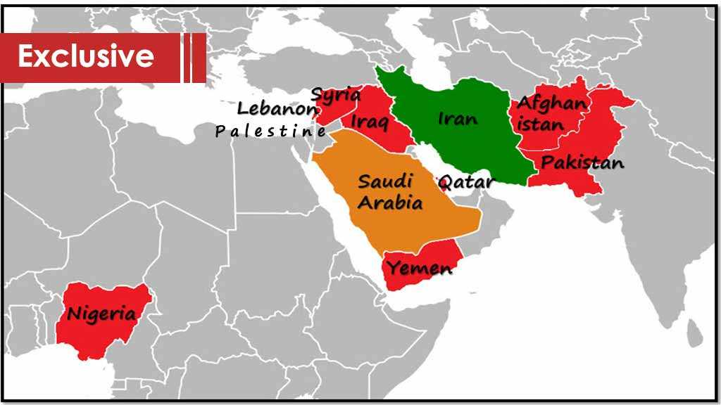 The New Middle East – Not the One Condoleezza Rice Was Talking About!