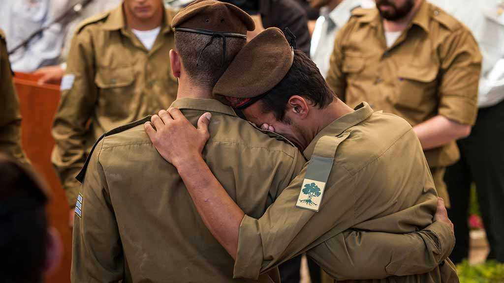 Lone Soldier Suicide Epidemic Widespread in «Israel», IOF Worried