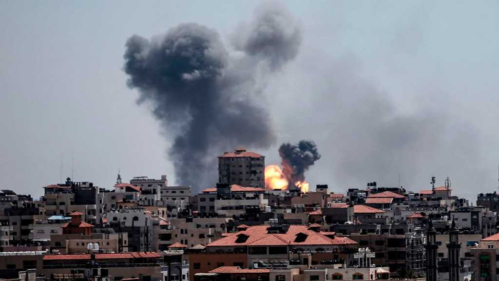 Ceasefire Agreement Reached after Three Days of 'Israeli' Bombardment of Gaza