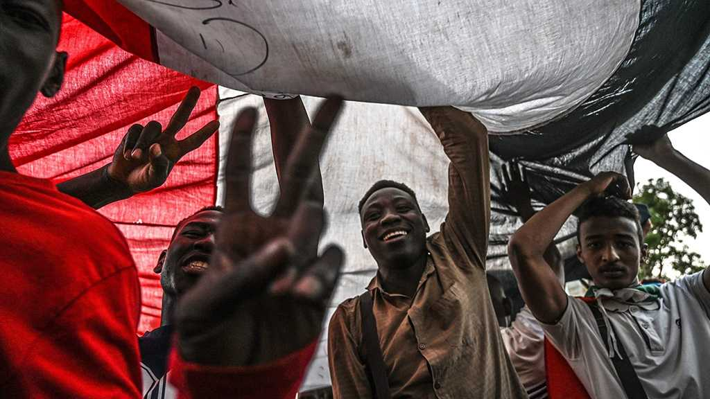 Saudi Arabia's Sudden Interest in Sudan Is Not about Friendship. It Is About Fear