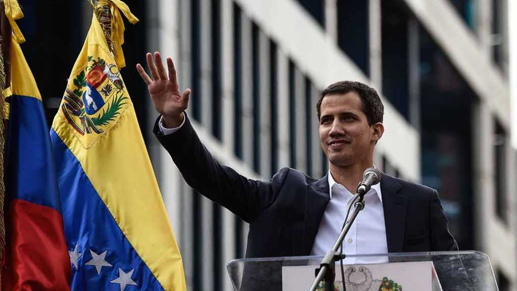 Guaido Confirms He Was Considering Asking US Military to Intervene in Venezuela
