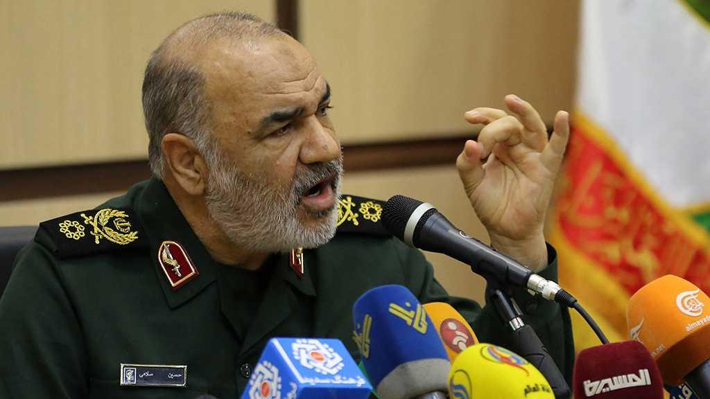 Iran Intelligence, IRGC Fighting Enemies 24/7