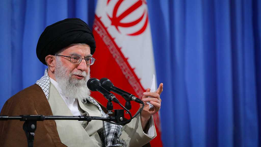 Imam Khamenei Ahead Of Ramadan: Holy Quran Advices Not To Trust Oppressors