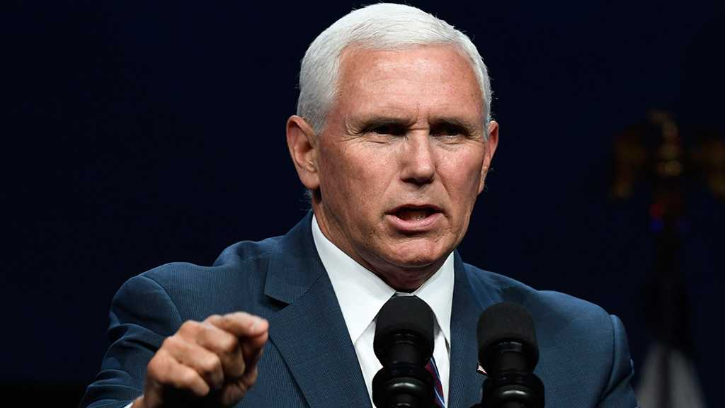 Pence to Offer 'Carrots' to Venezuela Military, Warnings to Judges