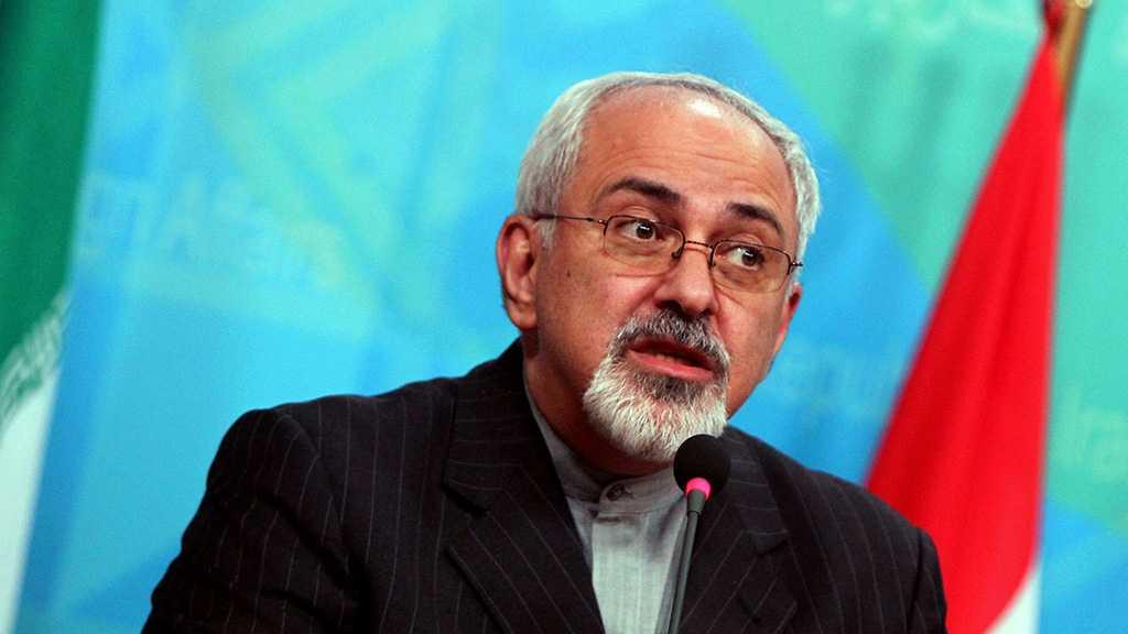 'B-Team' Again Beating Drums of War against Iran - Zarif