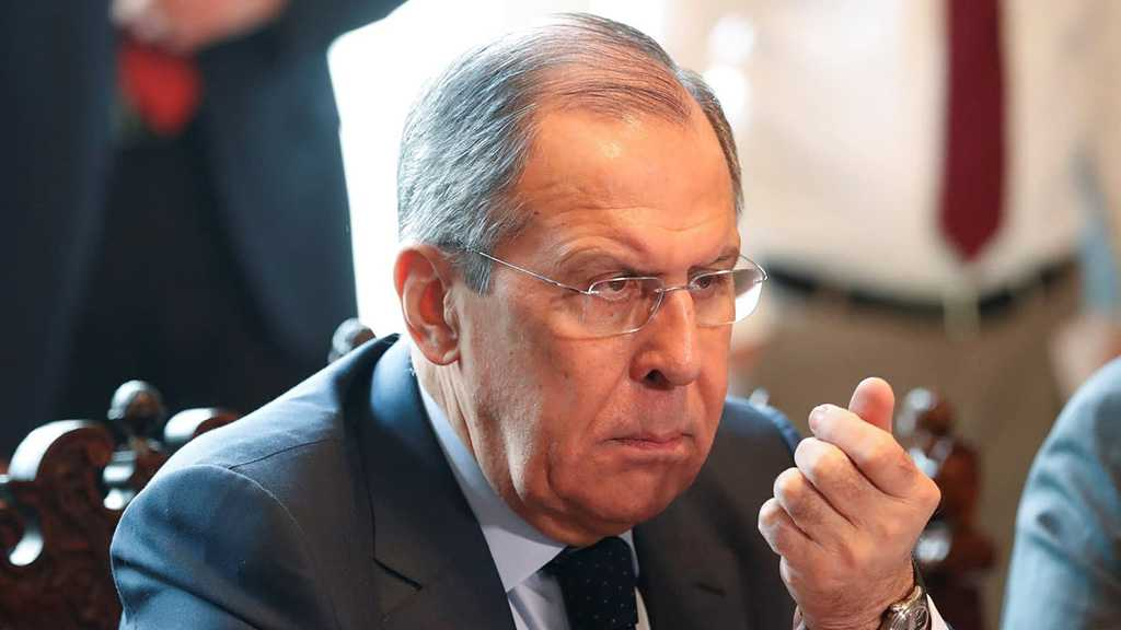 Lavrov: Moscow and Tehran Will Look For Ways to Cooperate To Bypass Illegitimate US Restrictions