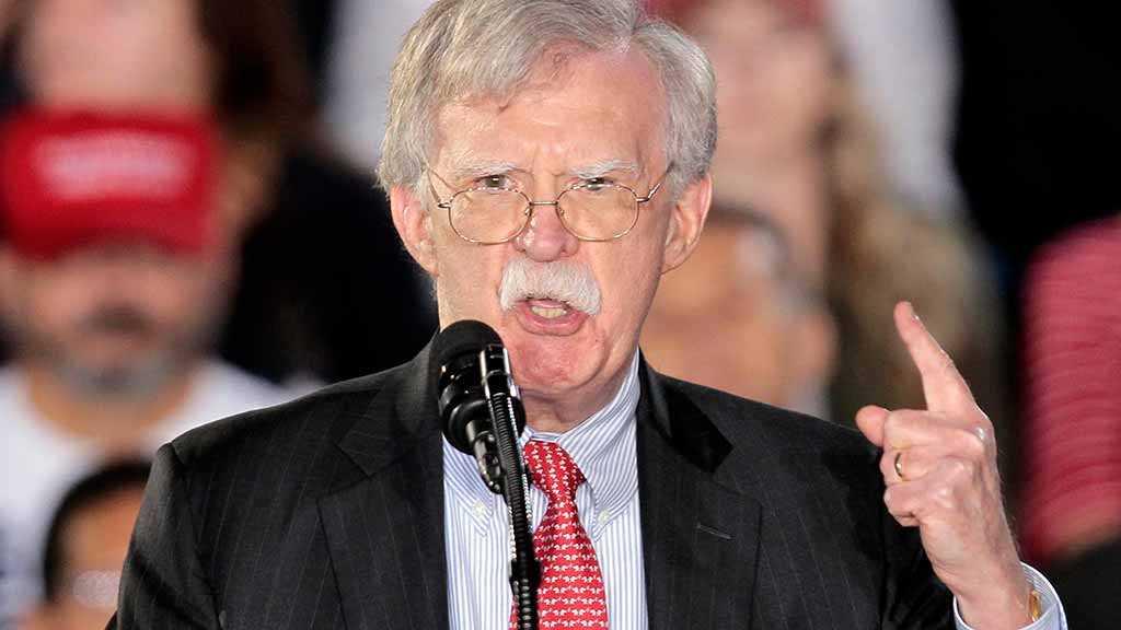 Bolton Pledges US Will Sever Ties between Cuba and Venezuela