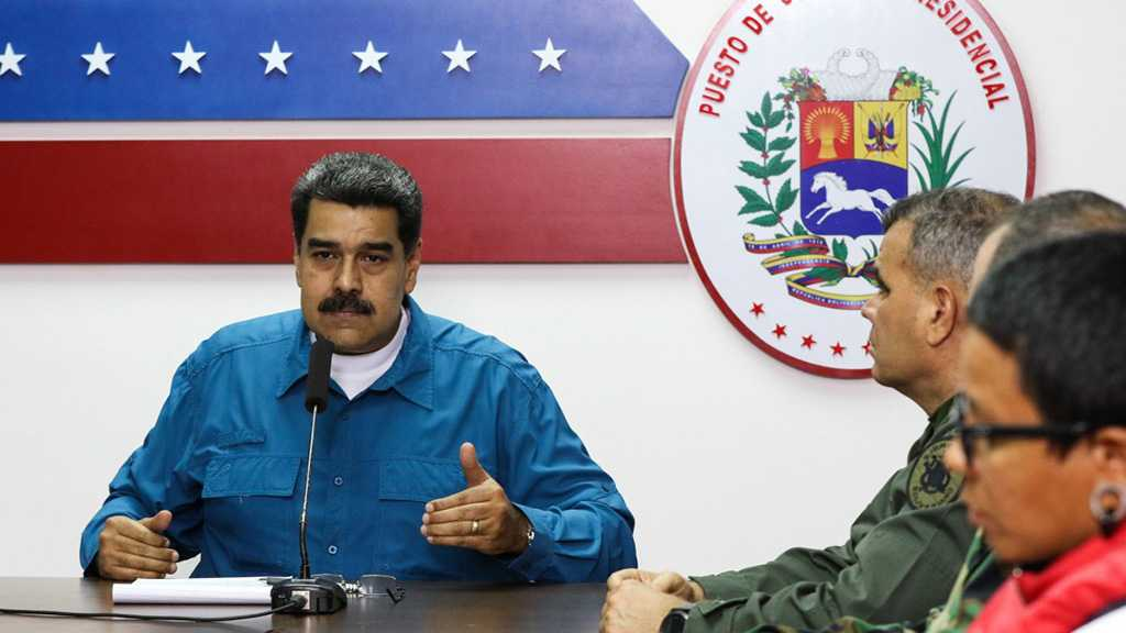 Maduro Warns of Possible Military Conflict with Colombia - Reports