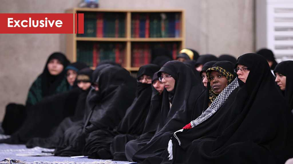 Zainab Hassan Nasrallah's Thoughts on Women's Role, Society and Politics – Part 2*