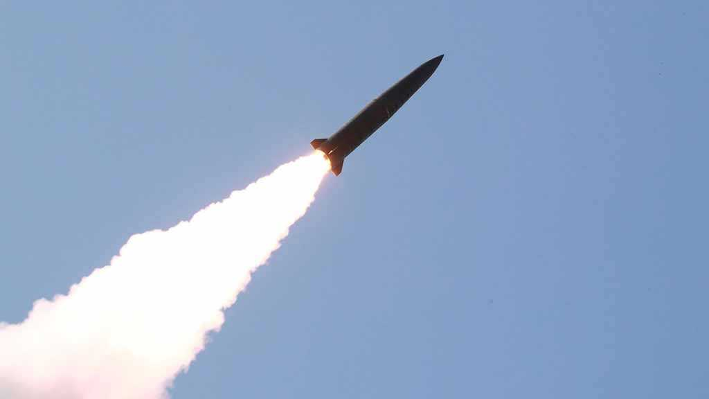 North Korea Orders «Long-Range Strike» Drill