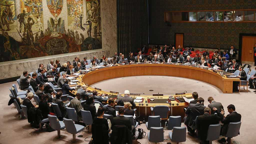 UN Security Council to Meet on Libya amid Offensive on Tripoli