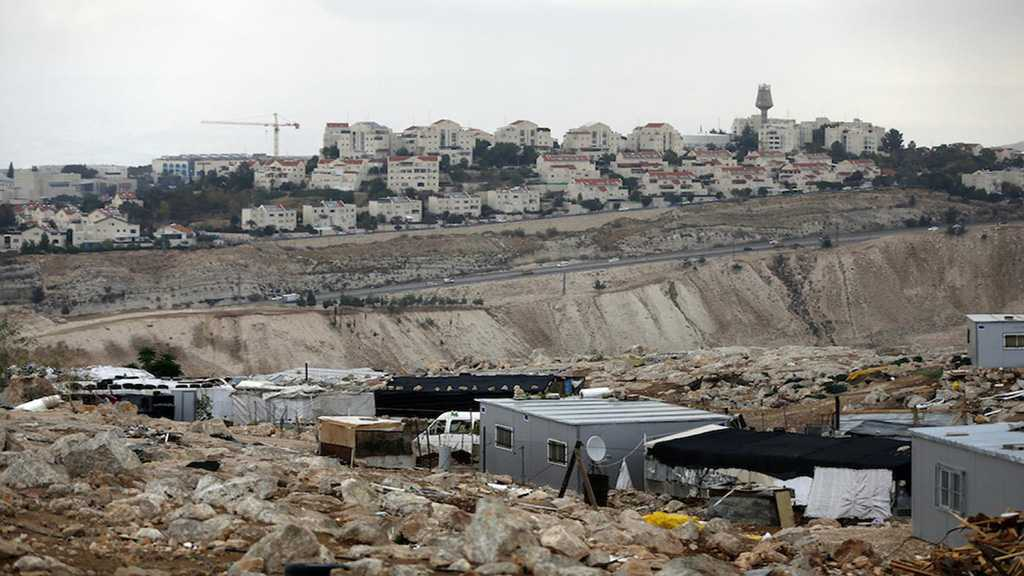 'Deal of Century' To Recognize All 'Israeli' Settlements in West Bank