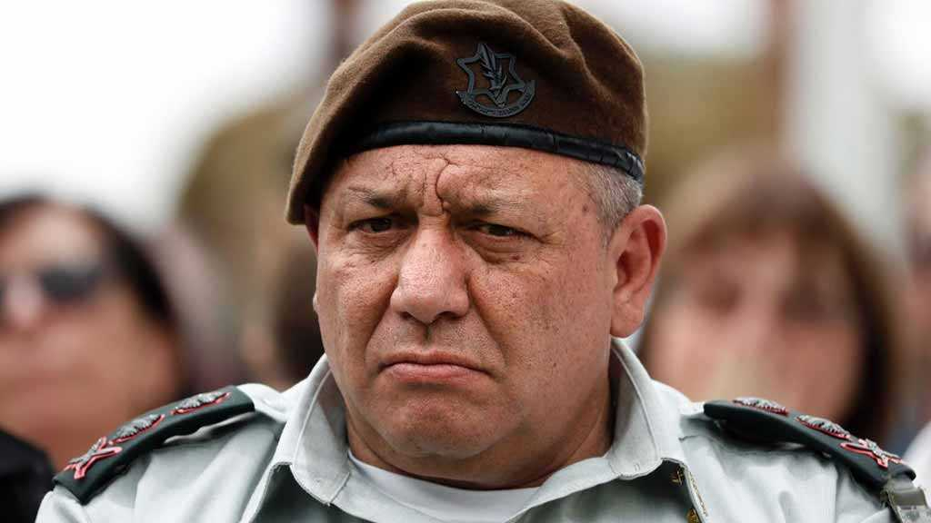 Ex-IOF Chief Warned US Envoy of «Volatile W Bank» Ahead of Mideast Plan Reveal
