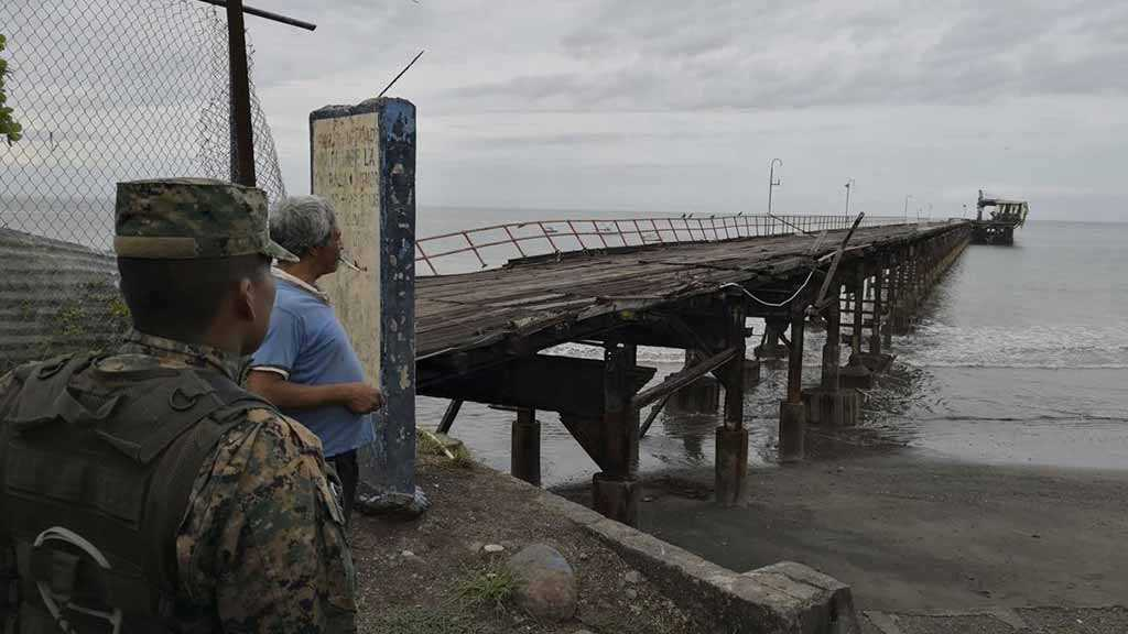 Earthquakes in Panama Leave Five Injured, Minor Damage