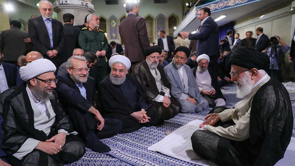 Imam Khamenei: No War with US, Washington Forced to Retreat