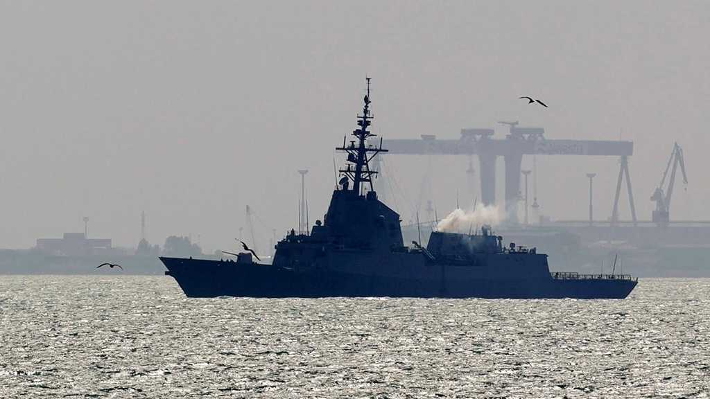 Spain Pulls Frigate from US Gulf Mission