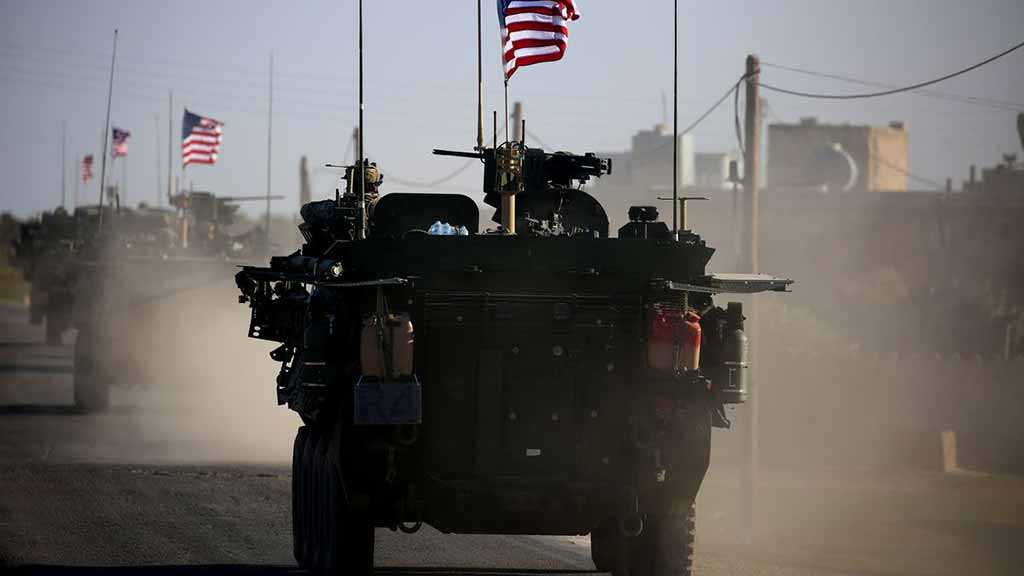 US Coalition Fears Possible Attacks in Iraq: No Increased Threat from Iran