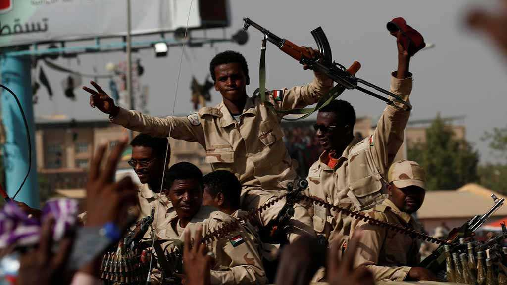 Sudan: Army, Protesters Agree on 3-Year Transition Period
