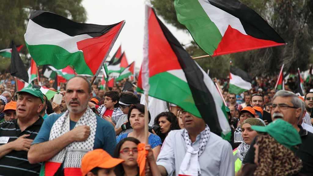 Palestinians Set to Mark Nakba Day with Mass Rallies