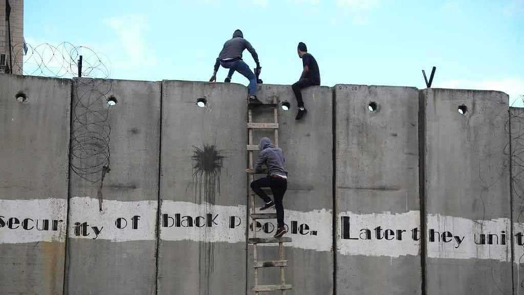 From the Balfour Declaration to Trump's Promise: Palestine is Steadfast