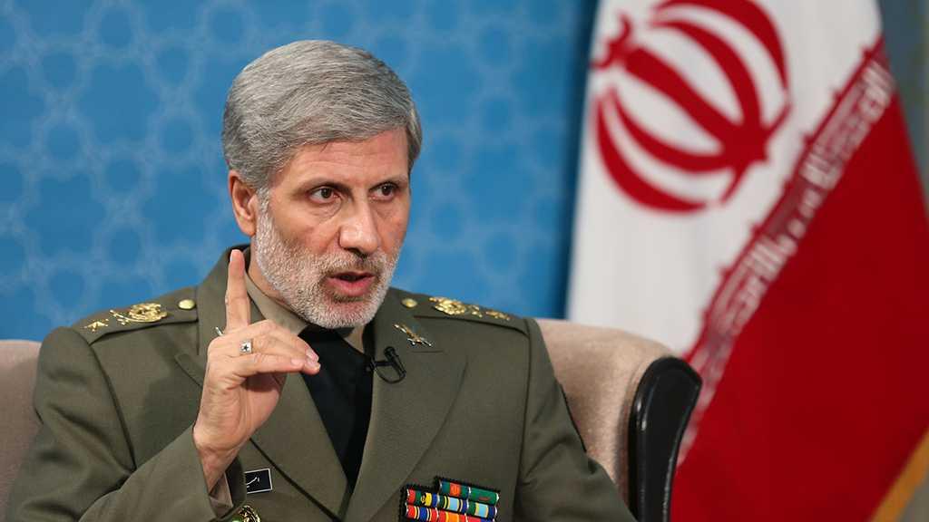 Iran at Peak Of Defense Preparedness to Counter Threats - Hatami