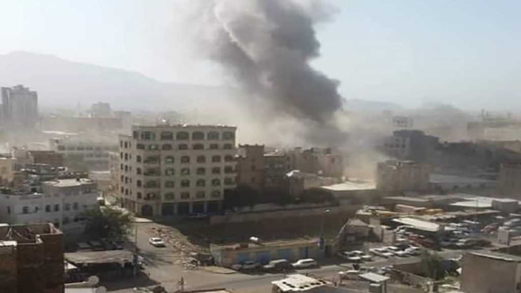 New Saudi Airstrikes Claim Yemenis' Lives in the Month of Fasting