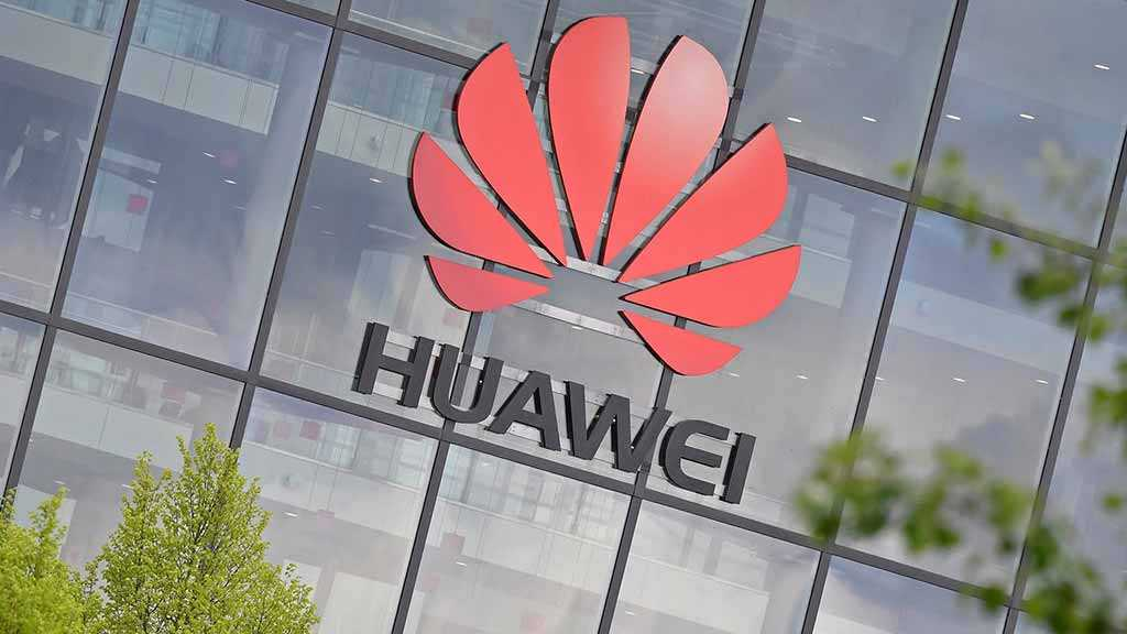 China's Huawei Says Trump's Ban Only Hurts American Consumers