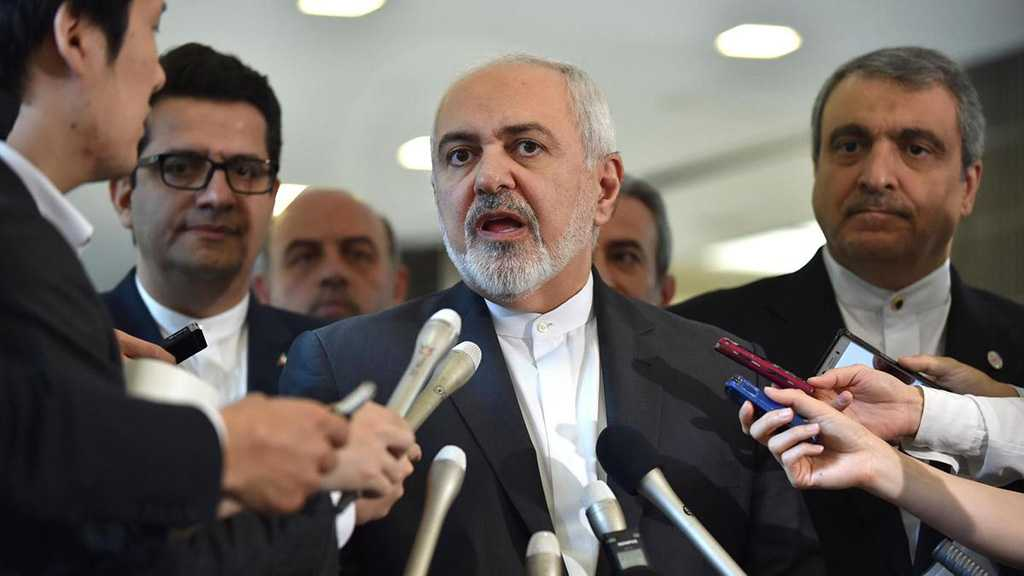Zarif Rules out Possibility of Talks with US