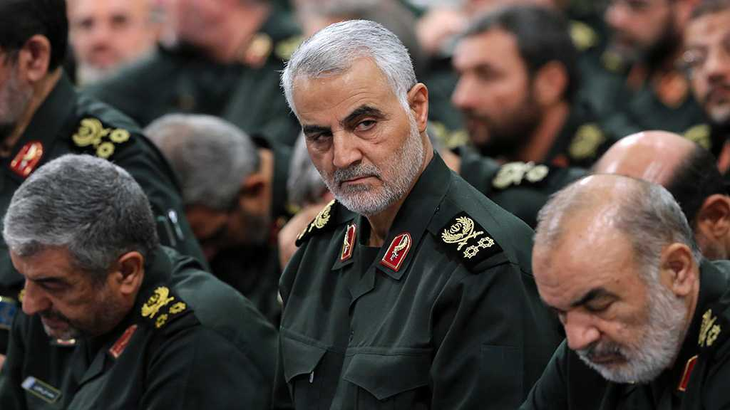 The Guardian: Soleimani Tells Iraqi Groups to Prepare for War