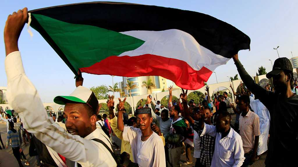 Sudan Crisis: Protesters Vow To Press On After Talks Suspended