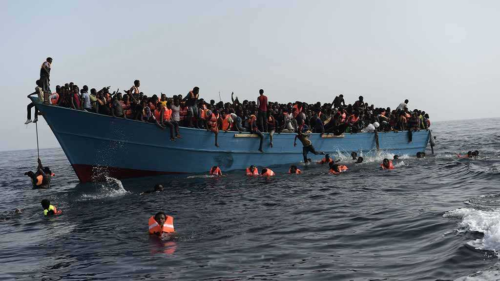 Egypt Deports 33 Sudanese Migrants Trying to Reach Libya