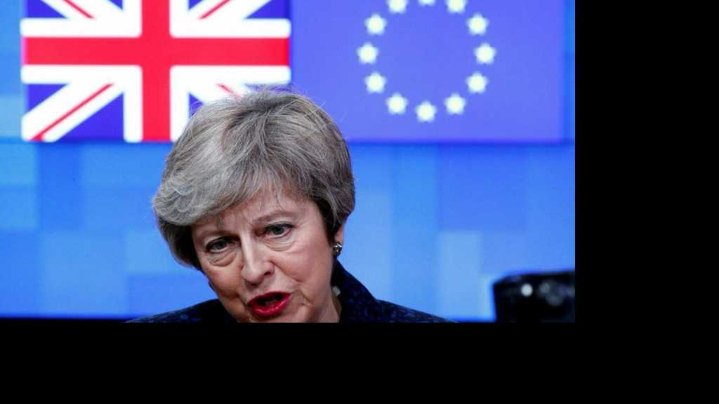 Brexit: Talks Collapse as Theresa May's Premiership Crumbles