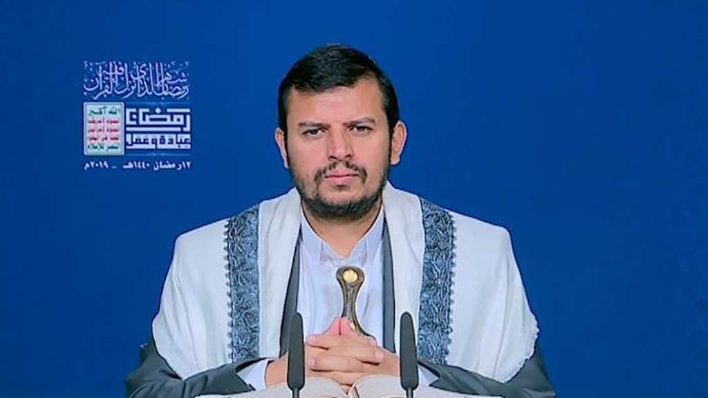 Ansarullah Leader: Saudi Coalition's Continued Crimes Won't Break our Dear People's Will
