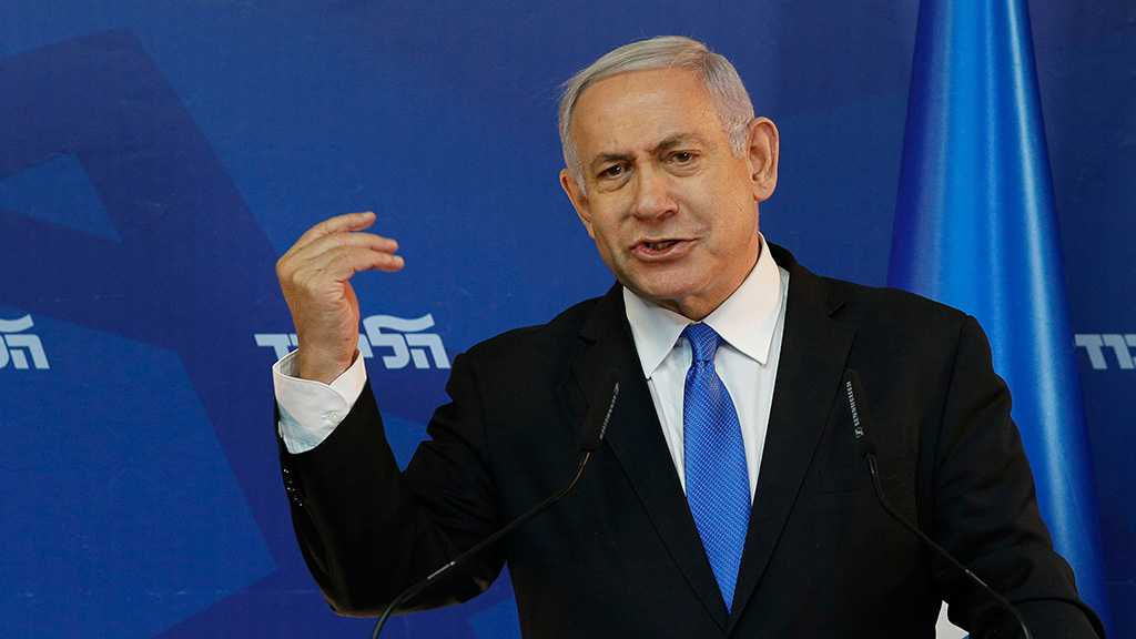 Netanyahu Wants His Potential Partners to Get 'Back To Reality'
