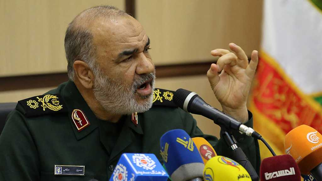 IRGC Chief: Iran Not Afraid of War, Neither Willing to Wage It
