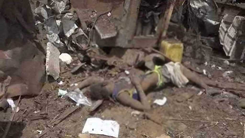 Another Saudi Massacre in Yemen: Airstrike Leaves 4 Martyrs, 11 Wounded in Mustaba'