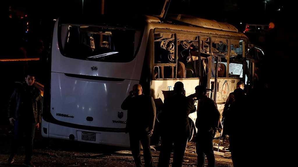 Egypt: 12 Suspected Militants Killed after Tourist Bus Blast