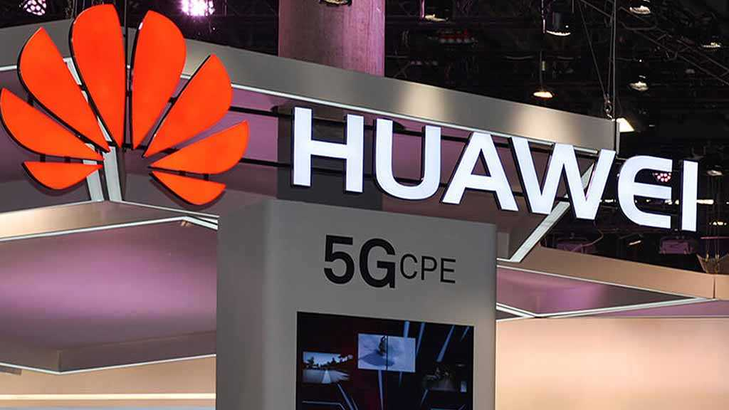 Huawei: 5G Will Not Be Affected By US Blacklist