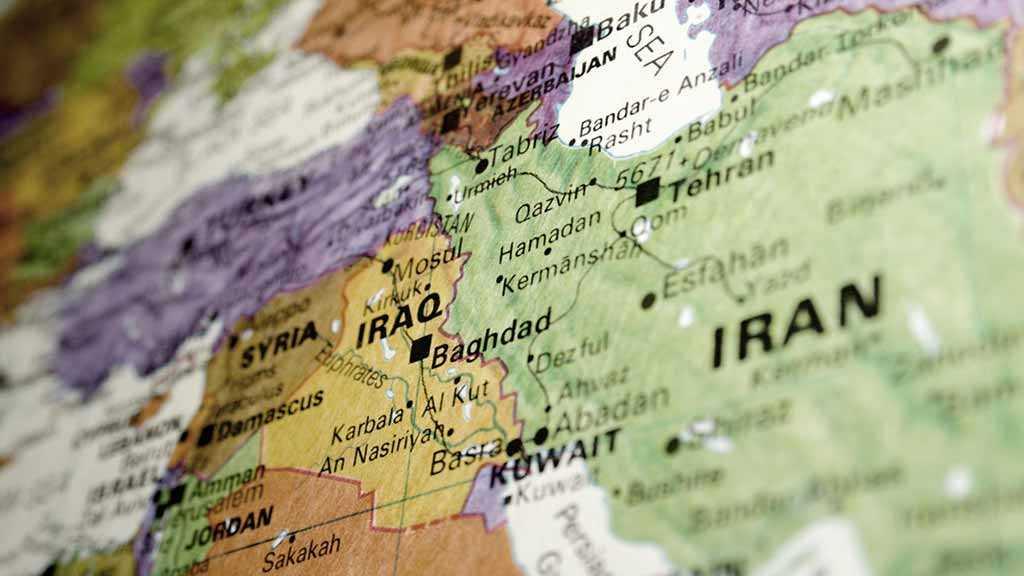 Avoiding Another Iraq in Iran