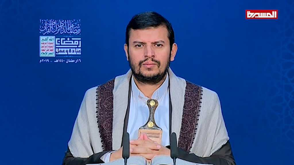 Ansarullah Leader Dismisses Saudi Claim on Yemeni Missile Targeting Mecca