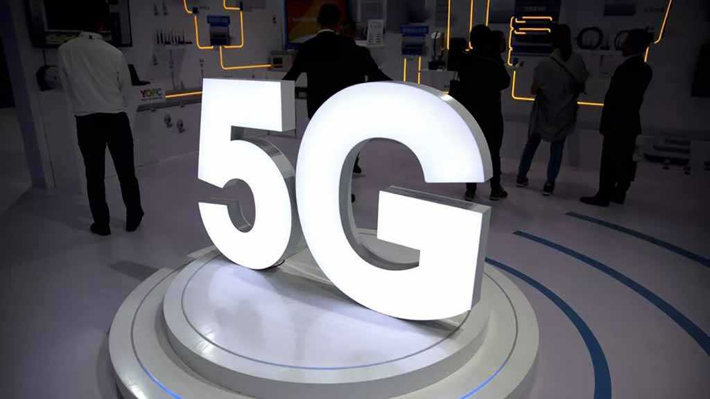 UK's Largest Mobile Operator to Launch 5G without Huawei