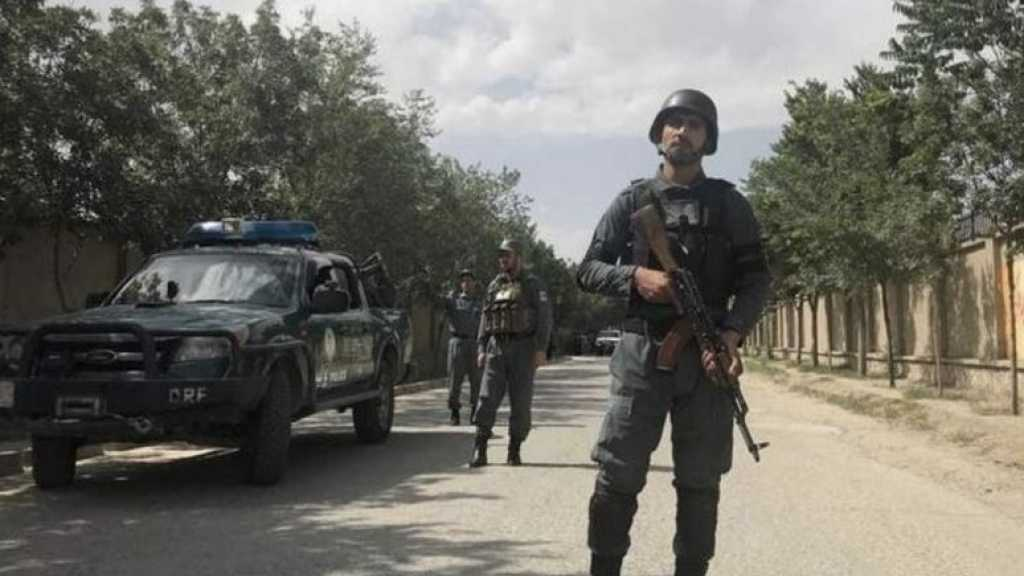 Terrorism Hits Afghanistan: Blast at Kabul Mosque, Casualties Reported