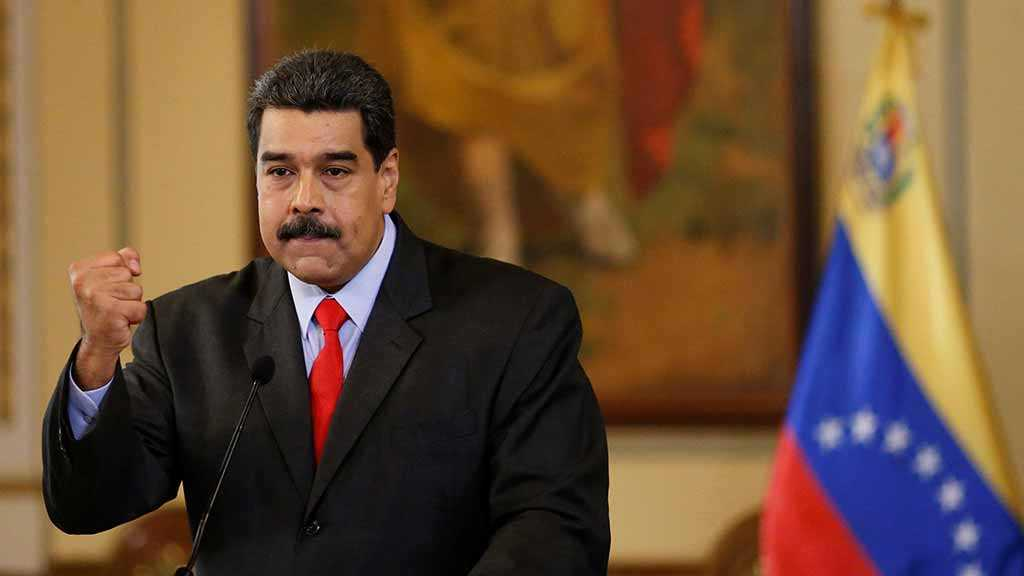 Venezuela to Create 4G Network with Help of China, Russia