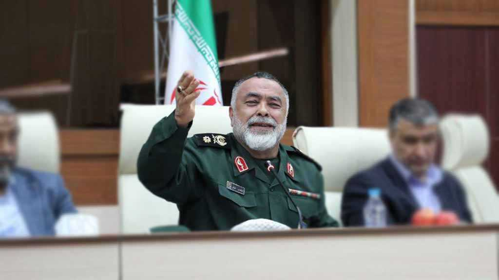 Iran Military Official: Iran Can Sink US Warships with «Secret Weapons»