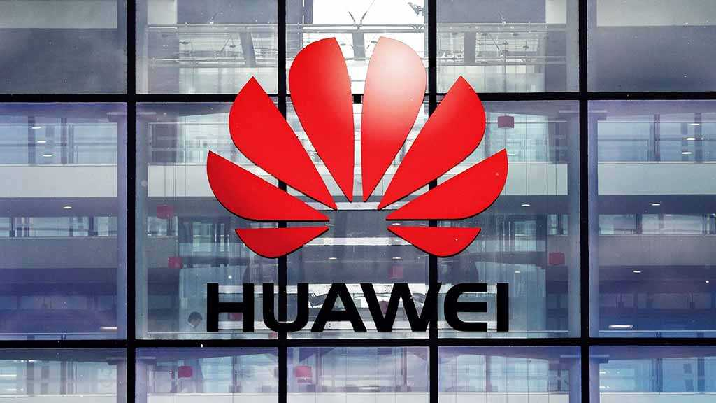 Top Tech Firms Cut Ties with Huawei Following US Trade Blacklisting