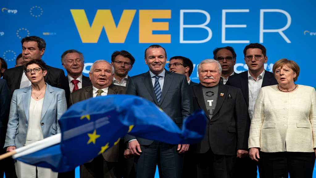 EU Vote Debacle Leaves Merkel's Coalition with New Headache