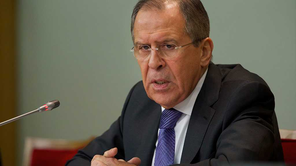 Lavrov: Surge in US Military Presence in Mideast Creates New Risks