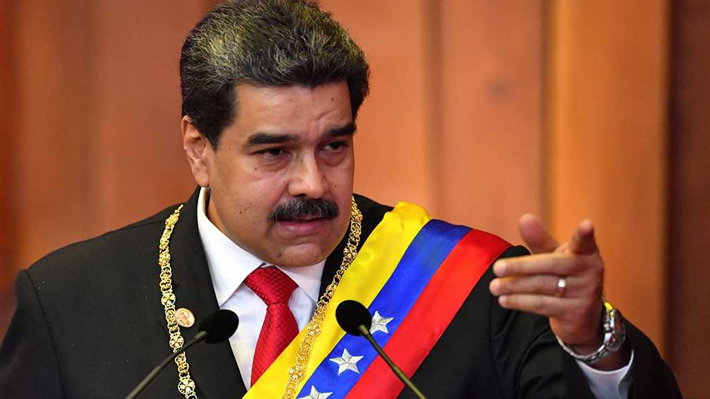 Maduro Believes in Finding Peaceful Solution to Venezuelan Conflict